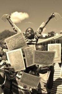 Global Art: Ethiopia & Kenya-Masai @ Art Lab | New York | United States