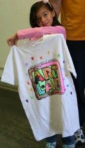 Art Lab's Open House, Saturday, September 10th @ Art Lab, Inc. | New York | United States