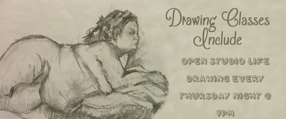 life drawing classes nyc staten island
