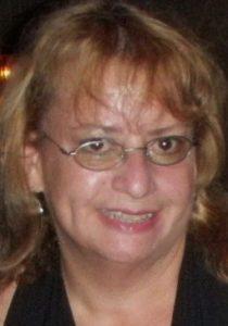 Connie Frisch-Cherniak