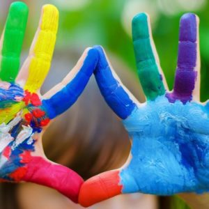 Art Camp for Kids