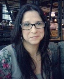 Maria Ruggiano-Alekseev
