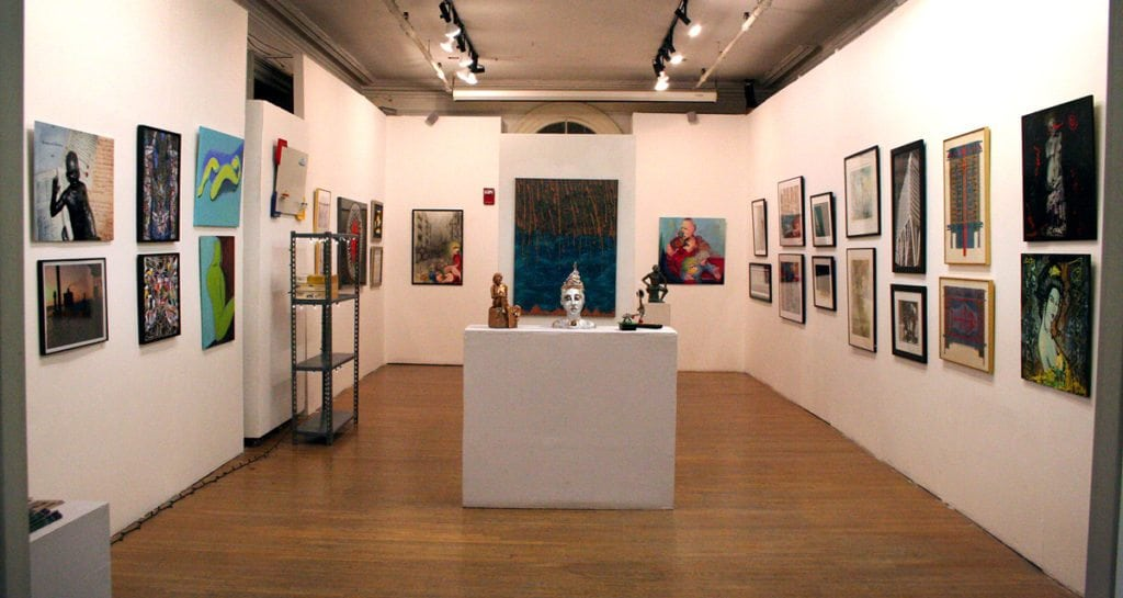 Art Lab Gallery 2017 Open Show
